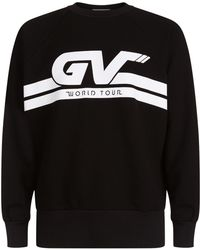 Givenchy - Motocross Logo Sweater - Lyst