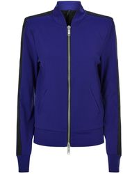 Unravel - Jersey Track Jacket - Lyst