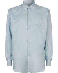 Our Legacy - Initial Striped Shirt - Lyst
