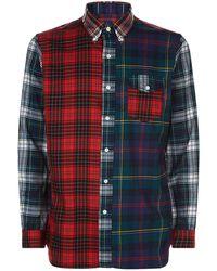 Polo Ralph Lauren - Classic Fit Cotton Shirt - Lyst