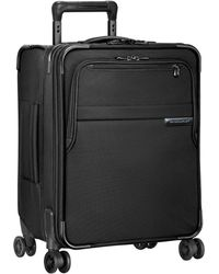 Briggs & Riley | Baseline Carry On Wide Body Spinner (53cm) | Lyst