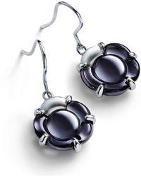 Baccarat - B Flower Earrings - Lyst