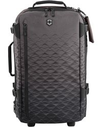 Victorinox - Vx Touring 2-in-1 Carry-on Expandable Duffel Bag - Lyst