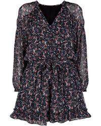a7a9c4aa3df Lyst - Women s AllSaints Jumpsuits Online Sale