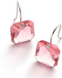 Baccarat - Rose Marie-hlne De Taillac Earrings - Lyst