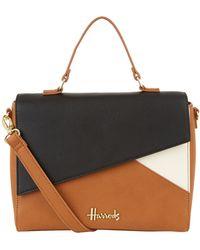 Harrods - Ascot Grab Bag - Lyst