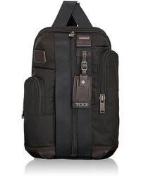 Tumi - Alpha Bravo Saratoga Sling Backpack - Lyst