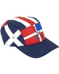 Polo Ralph Lauren - Sailing Flag Print Cap - Lyst