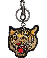 Polo Ralph Lauren - Tiger Keyring - Lyst