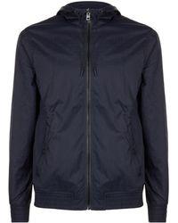 BOSS Orange - Reversible Ripstop Jacket - Lyst