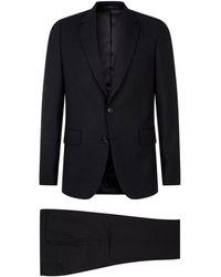 Paul Smith - Wool Soho Travel Suit - Lyst