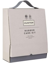 HUNTER - Rubber Care Kit - Lyst