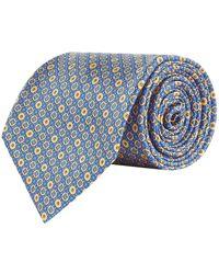 Stefano Ricci - Circle Silk Tie - Lyst