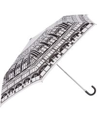 Harrods - Storefront Umbrella - Lyst