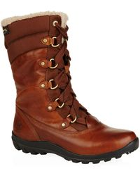 Timberland - Earthkeepers® Mount Hope Boot - Lyst