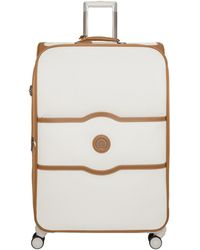 Delsey - Chatelet Soft + Trolley Case (83cm) - Lyst