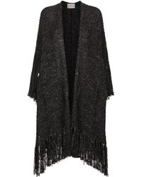 Denim & Supply Ralph Lauren - Fringe Poncho - Lyst