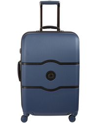 Delsey - Chatelet Trolley Carry-on Case (55cm) - Lyst