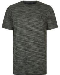 Under Armour - Siphon T-shirt - Lyst
