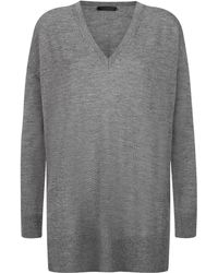 The Row - Ghent Sweater - Lyst