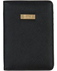 Harrods - Matilda Passport Holder - Lyst