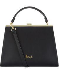 Harrods - Harlow Shoulder Bag - Lyst
