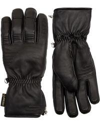 Bogner - Nino Leather Gloves - Lyst