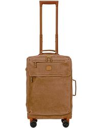 Bric's - Life Carry On Trolley - Lyst