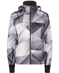 Nike - Shield Flash Jacket - Lyst