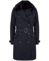 Barbour - Brodie Waterproof Jacket - Lyst