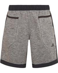 adidas - Z.n.e. Reversible Shorts - Lyst