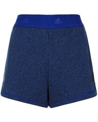 adidas - 2-in-1 Training Shorts - Lyst