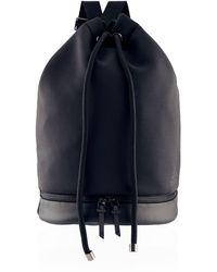 adidas - Drawcord Duffle Bag - Lyst