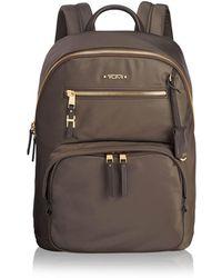Tumi - Nylon Backpack - Lyst
