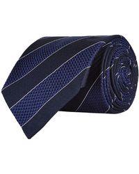 Eton of Sweden - Striped Tie - Lyst