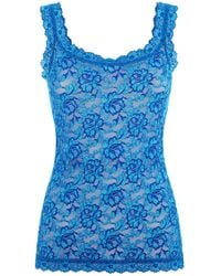 Hanky Panky - Lace Camisole - Lyst