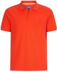 Vilebrequin - Cotton Palatin Polo Shirt - Lyst