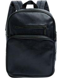 125a598045de adidas Originals Essentials Pavao Backpack in Black - Lyst