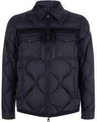 Moncler | Stephan Padded Jacket | Lyst