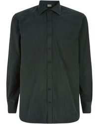 James Purdey & Sons - Needle Cord Shirt - Lyst
