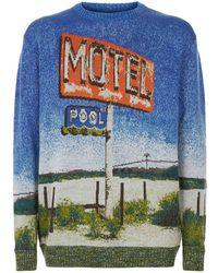 N°21 - Motel Sweater - Lyst
