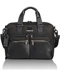 Tumi - Patterson Briefcase - Lyst