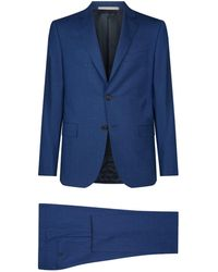 Pal Zileri - Wool-linen Suit - Lyst