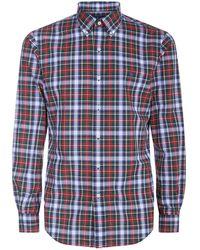 Polo Ralph Lauren - Check Shirt - Lyst