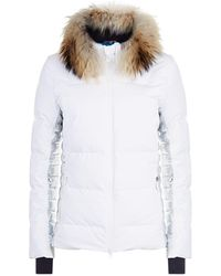 Rossignol   Aiguille Quilted Ski Jacket   Lyst