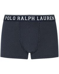 Polo Ralph Lauren - Polka Dot Trunks - Lyst
