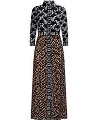 Hayley Menzies - Bettina Shirt Dress - Lyst