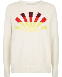 Stella McCartney   Sun Print Sweater   Lyst
