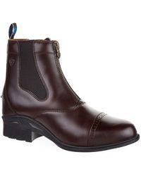 Ariat - Devon Pro Vx Paddock Boots - Lyst