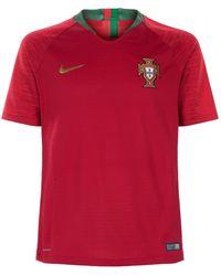 Nike - Portugal Fc Vapor Match Football Shirt - Lyst